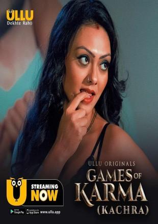 Games of Karma: Kachra