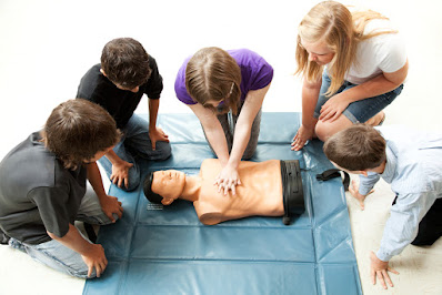 CPR Course Brisbane