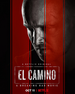 El Camino Breaking Bad Movie Jesse Pinkman Vince Gilligan Netflix Recensione