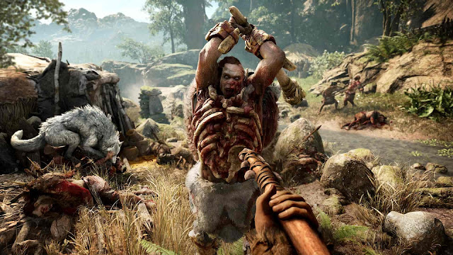 Download Free Far Cry Primal Full PC Game