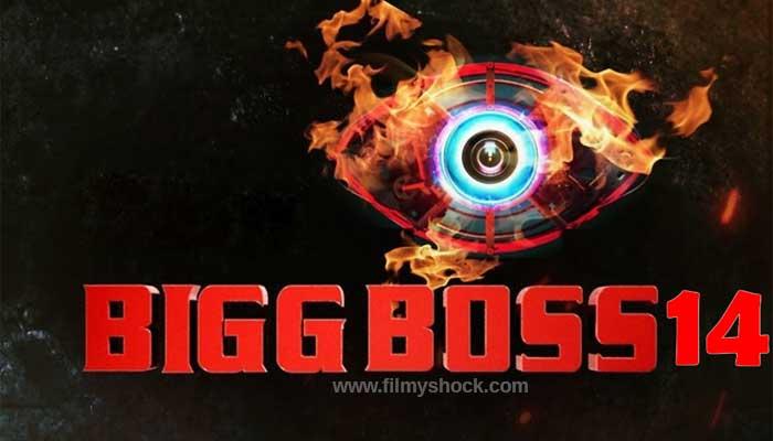 Bigg Boss 14 Contestant List 2021