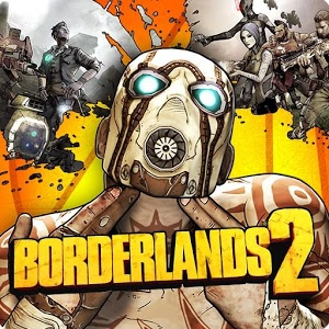 Borderlands 2 Android APK+DATA