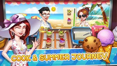 Happy Cooking 2: Summer Journey Mod Apk Download