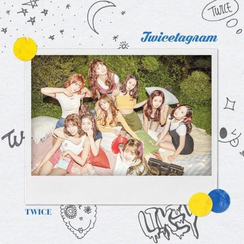 TWICE – Twicetagram [FLAC 24bit   MP3 / WEB]