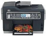 HP Officejet Pro L7600 Printer Driver Download