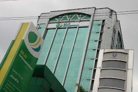 Alamat Kantor Bpjs Ketenagakerjaan Seluruh Indonesia