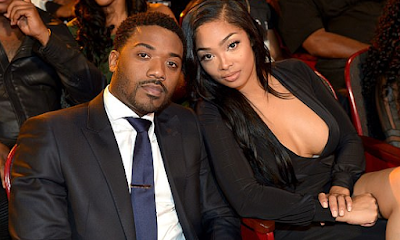 Ray J and wife Princess Love are now living separately