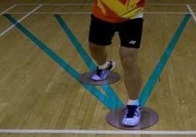 footwork movement