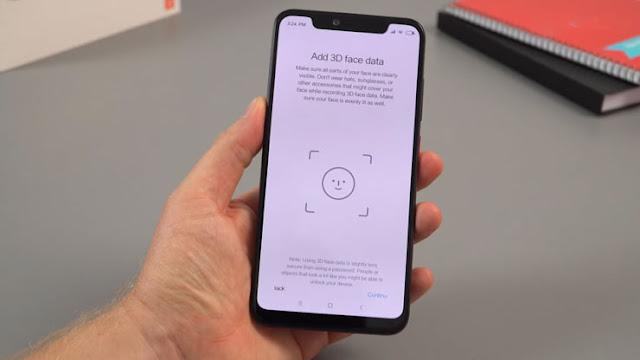 سعر و مواصفات هاتف شاومي مي 8 برو Xiaomi Mi8 Pro بألوان متدرجة