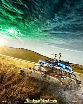 Yeni Çıkan Bir Film Hayalet Avcıları 4: Öteki Dünya-Ghostbusters