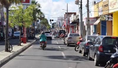 Justiça suspende decreto que permitia funcionamento do comércio em Campo Maior