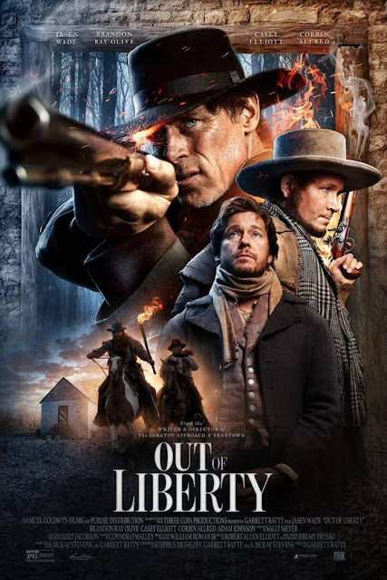 [Movie] Out of Liberty (2019) [Official Download]