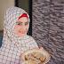 Temet Kak Mey Makanan Khas Kapuas Hulu Yang Mendunia