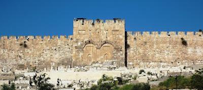 estudo bíblico neemias portas de Jerusalém