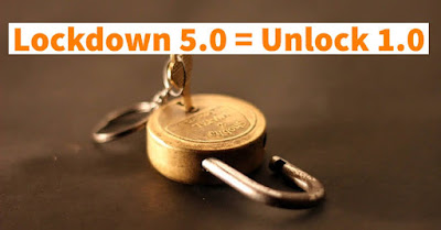 Unlock 1.0 in india, Lockdown 5.0 in Karnataka