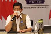 Ketua Satgas Ingatkan Pemprov NTT Waspadai Varian Baru COVID-19
