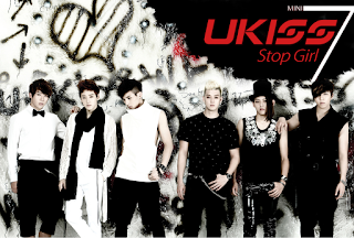 Lyrics Give It To Me - U-KISS (유키스) + Translation