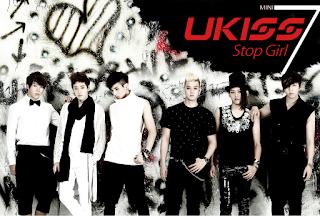 Lyrics Give It To Me - U-KISS (유키스) + Translation