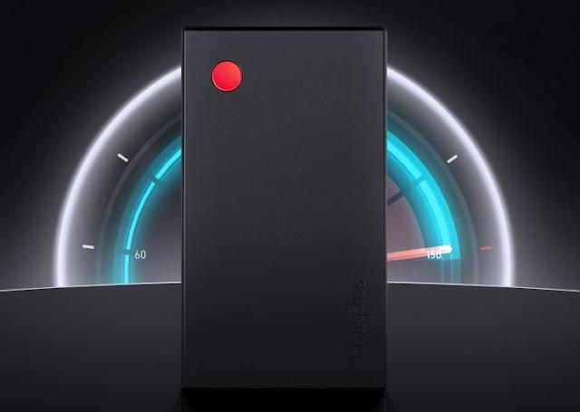 Lenovo Thinkplus 50W 14000mAh Power Bank