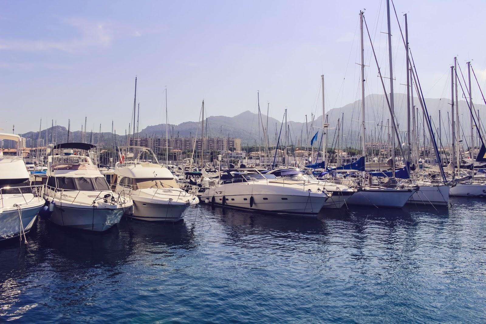 blog voyage balade en mer
