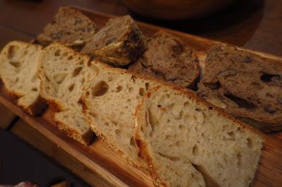 Coucou, bread