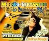 CD MODÃO SERTANEJO TÔ NO BUTECO VOL.1 - DJ NILDO
