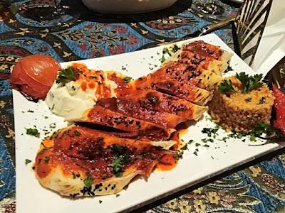istanbul turkish cuisine johor bahru