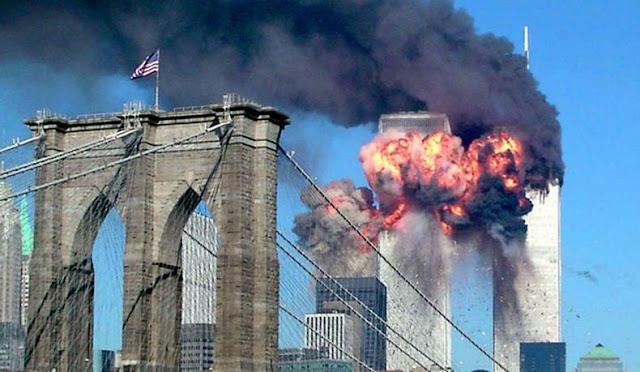 Pemerintah AS Akan Meninjau Kembali Dokumen Terkait Serangan 11 September 2001