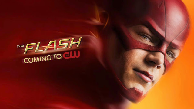 barry alen is the flash