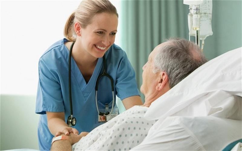 Hasta ve Yaşlı Bakım Eğitimi Sertifikası