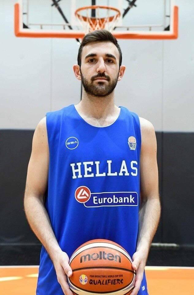 Ανανέωσε με τον Αίαντα Ευόσμου ο Κώστας Λαζαρίδης-Τι δήλωσε ο παίκτης-Συνεχίζουν Μπρουκς και Γαϊτάνης-Επιστρέφει ο Μπαλτζόπουλος