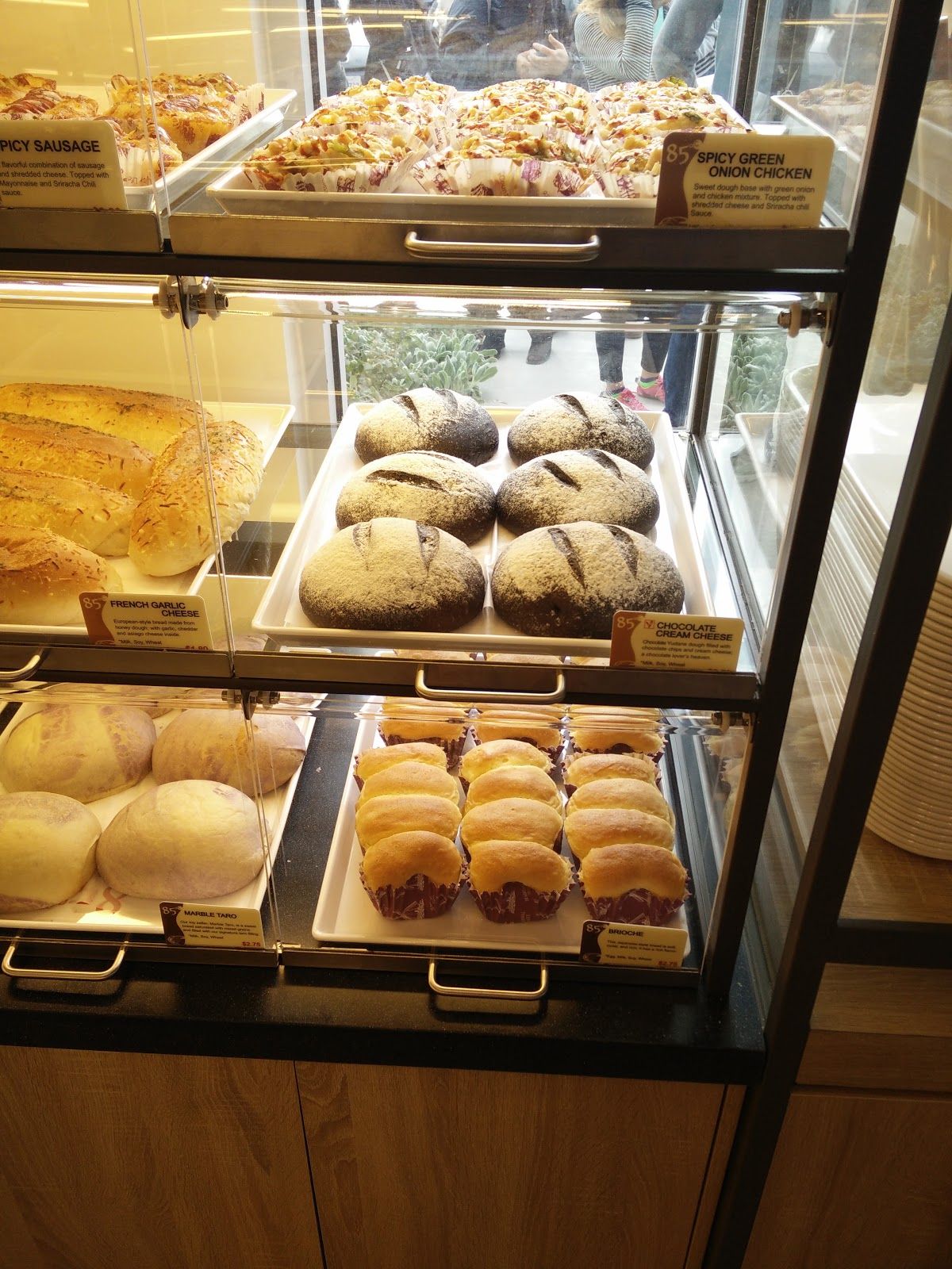 French Creek Bakery And Cafe