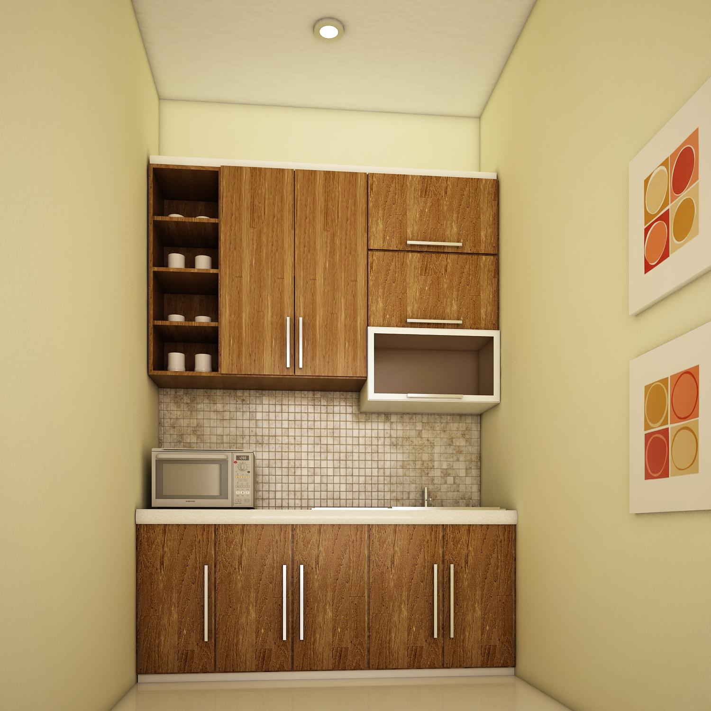 Jasa Desain Kitchen Set Di Malang