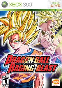 Dragon Ball Raging Blast Xbox 360 Torrent