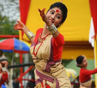 Essay on Bihu Festival   Assamese Bihu Festival  - Greatexplain.com