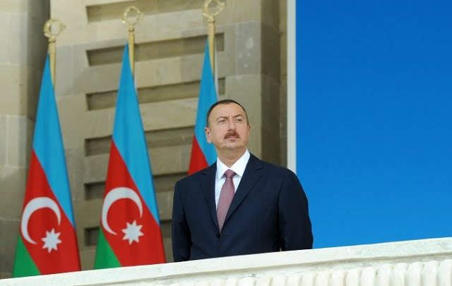 Azerbaiyán usa el COVID-19 para restringir los derechos humanos