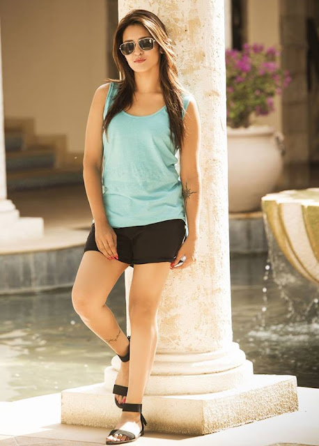 Priyanka Sarkar HD Photo