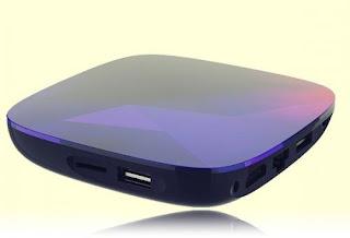 Smart Ultra T1 TV-Box Vonino pareri forumuri preturi