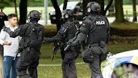 PM Selandia Baru Akui Pelaku Penembakan Adalah Teroris Sayap Kanan