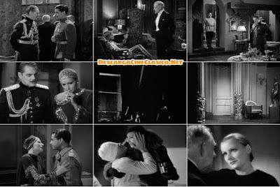 Capturas: Mata Hari (1931)