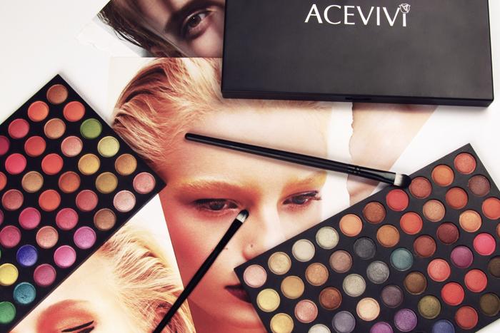 ACEVIVI EyeShadow Set