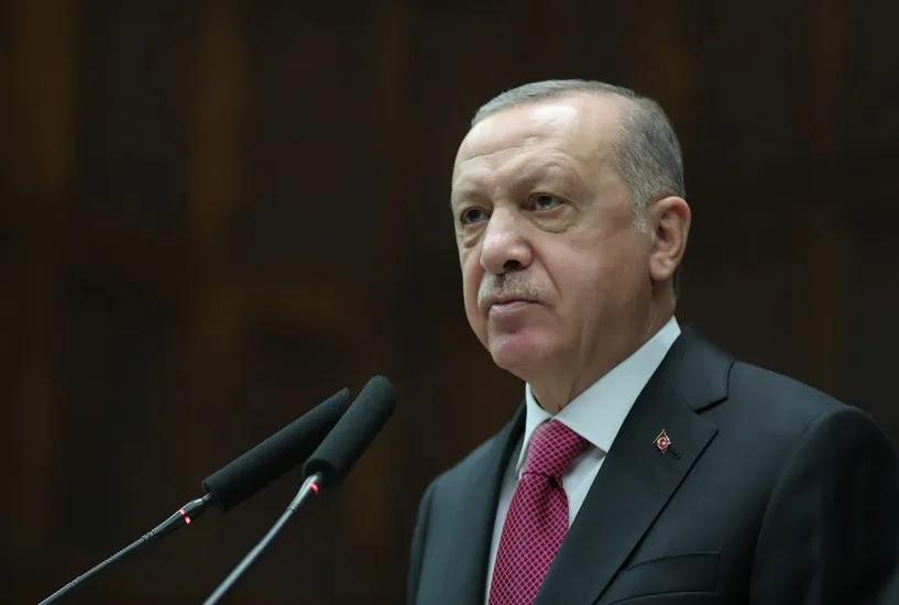 Οι απαγωγές του ισλαμοφασίστα Ερντογάν