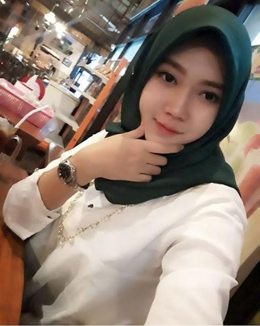 Hijab Quraish Shihab