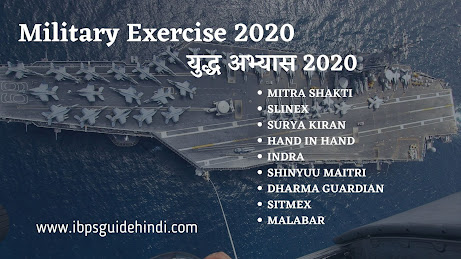 Military-Exercise-2020