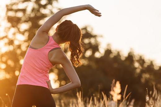 Pratique atividades físicas