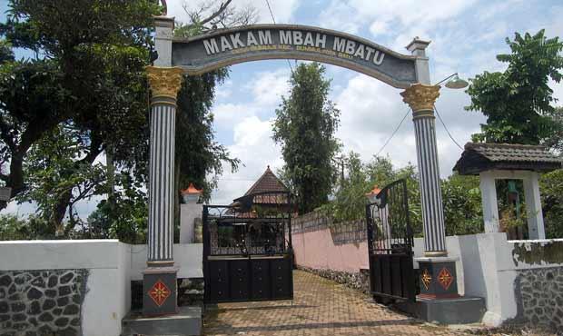 Mbah Mbatu Bukan yang Pertama Sebarkan Islam - Sejarah Daerah Batu Malang (10)
