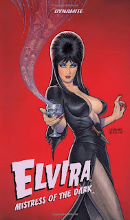 Click here to purchase Elvira: Mistress of the Dark Vol. 1 at Amazon!