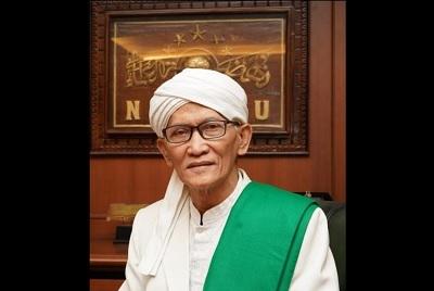 KH Miftachul Akhyar Terpilih Menjadi Ketua MUI Periode 2020-2025