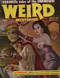 Weird Mysteries (1959)