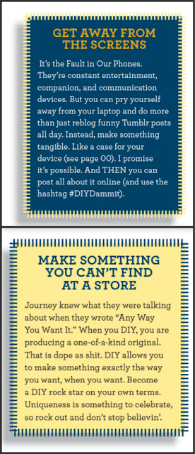 diy dammit  quotes 2